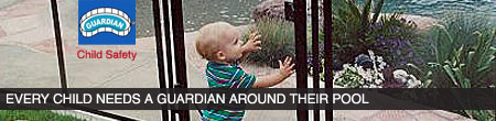 Guardian Child Safety Fences